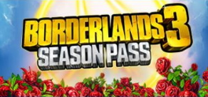 Купить Borderlands 3 - Season Pass