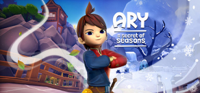 Купить Ary and the Secret of Seasons