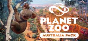 Купить Planet Zoo: Australia Pack