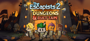 Купить The Escapists 2 - Dungeons and Duct Tape