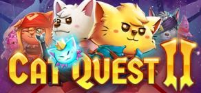 Купить Cat Quest II
