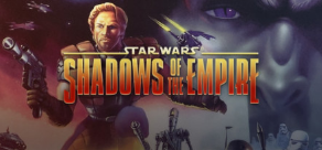 Купить STAR WARS SHADOWS OF THE EMPIRE