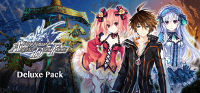 Купить Fairy Fencer F Advent Dark Force. Fairy Fencer F ADF - Deluxe Pack