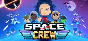Купить Space Crew