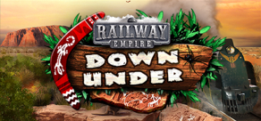 Купить Railway Empire - Down Under
