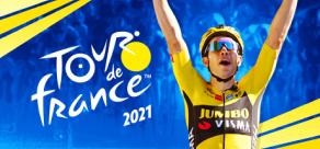 Купить Tour de France 2021