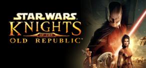 Купить STAR WARS - Knights of the Old Republic