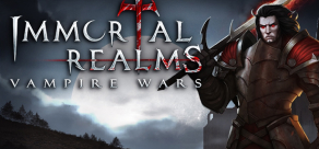 Купить Immortal Realms: Vampire Wars