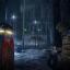 Скриншот из игры Castlevania: Lords of Shadow 2