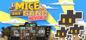 Купить OF MICE AND SAND -REVISED-