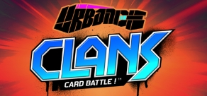 Купить Urbance Clans Card Battle!