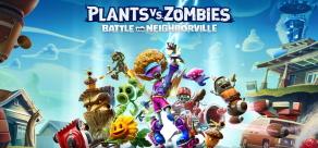 Купить Plants vs. Zombies: Battle for Neighborville