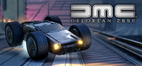 Купить GRIP: Combat Racing - DeLorean 2650