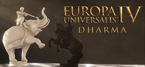 Купить Europa Universalis IV: Dharma Expansion