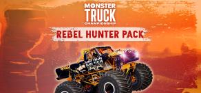 Купить Monster Truck Championship: Rebel Hunter Pack
