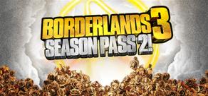 Купить Borderlands 3 (Steam). Borderlands 3 - Season Pass 2 (Steam)