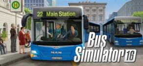 Купить Bus Simulator 16