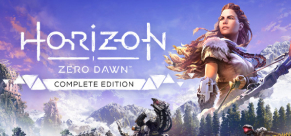 Купить Horizon Zero Dawn™ Complete Edition