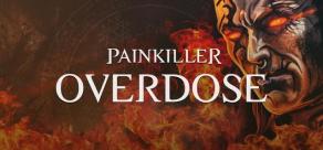 Купить Painkiller Overdose