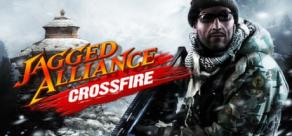 Купить Jagged Alliance: Crossfire