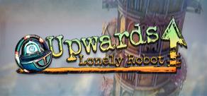 Купить Upwards, Lonely Robot