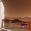 Скриншот из игры Surviving Mars: Space Race Plus