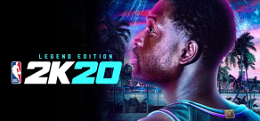 Купить NBA 2K20 - Legend Edition