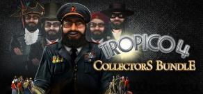 Купить Tropico 4: Collector's Bundle