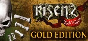 Купить Risen 2: Dark Waters - Gold Edition