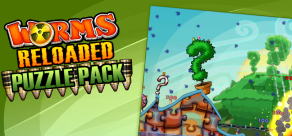 Купить Worms Reloaded - Puzzle Pack