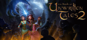 Купить The Book of Unwritten Tales 2