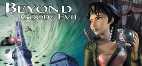 Купить Beyond Good & Evil