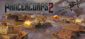 Купить Panzer Corps 2