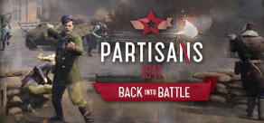 Купить Partisans 1941 - Back Into Battle
