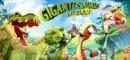 Купить Gigantosaurus The Game