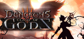 Купить Dungeons 3 - Clash of Gods