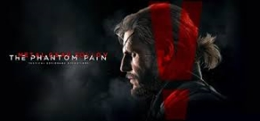 Купить Metal Gear Solid V: The Phantom Pain