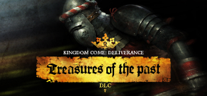 Купить Kingdom Come: Deliverance - Treasures of the Past