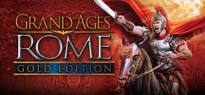 Купить Grand Ages: Rome GOLD