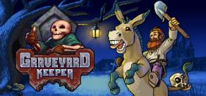 Купить Graveyard Keeper
