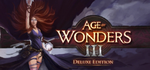 Купить Age of Wonders III - Deluxe Edition