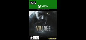 Купить Resident Evil Village (Xbox)