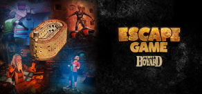 Купить Escape Game Fort Boyard