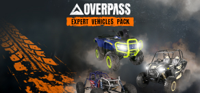 Купить OVERPASS™: Expert Vehicles Pack