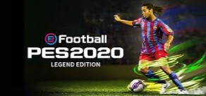 Купить eFootball PES 2020 - Legend Editon