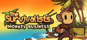 Купить The Survivalists - Monkey Business Pack