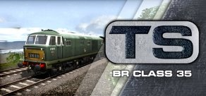 Купить Train Simulator: BR Class 35 Loco Add-On