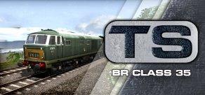 Купить Train Simulator: BR Class 35 Loco Add-On