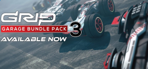 Купить GRIP: Combat Racing - Garage Bundle Pack 3