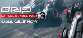 Купить GRIP: Combat Racing - Garage Bundle Pack 3